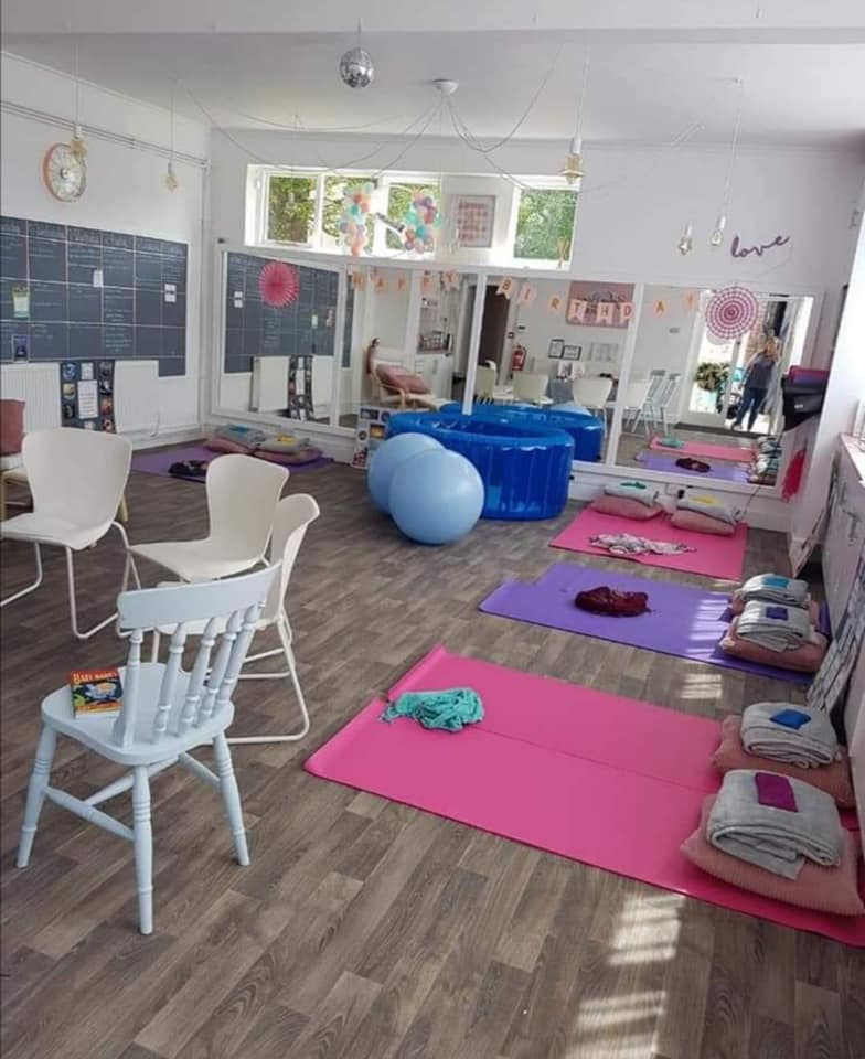 Crosby Pregnancy Classes and Hypnobirthing