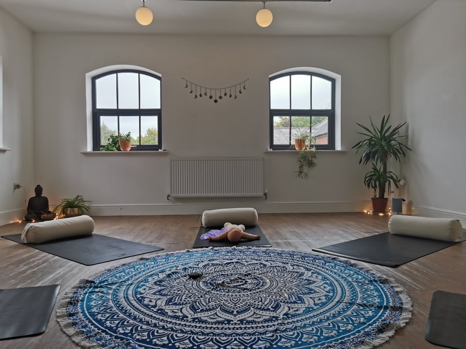 """Featured image for """"November Mini Grow With Me (7 week course) Mula Yoga, Burscough"""""""
